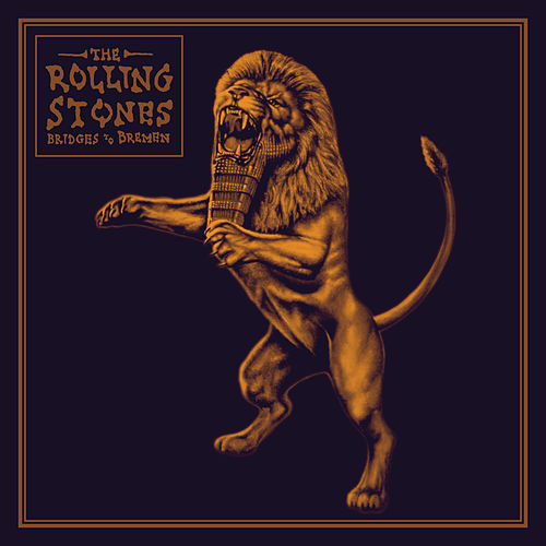 Bridges To Bremen (Live) von The Rolling Stones
