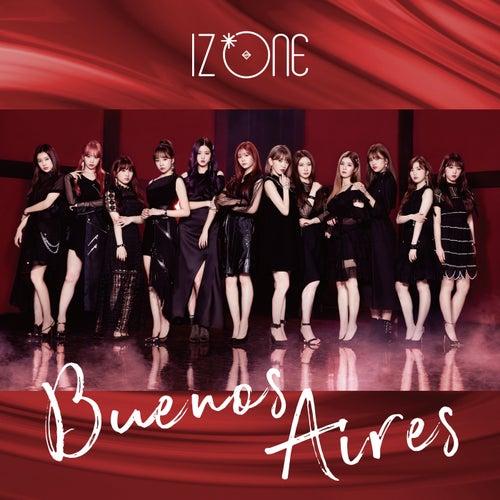 Buenos Aires (Special Edition) de Izone