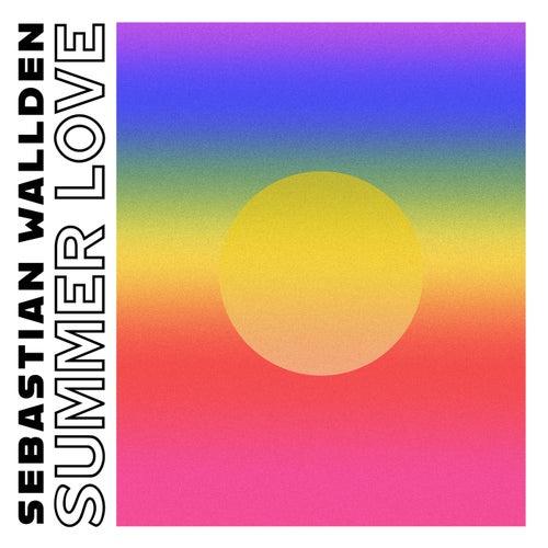 Summer Love van Sebastian Walldén