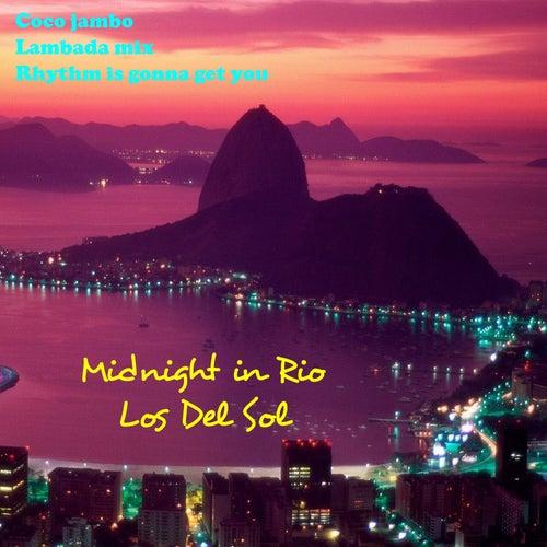 Midnight in Rio by Los del Sol