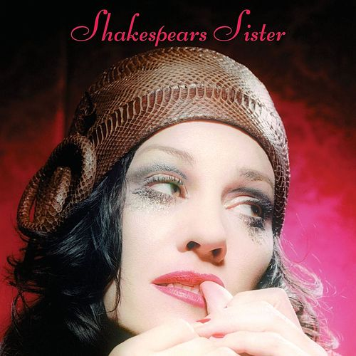 Songs from the Red Room - Deluxe Edition by Shakespear's Sister