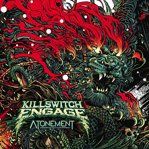 Unleashed de Killswitch Engage