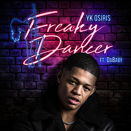 Freaky Dancer de YK Osiris