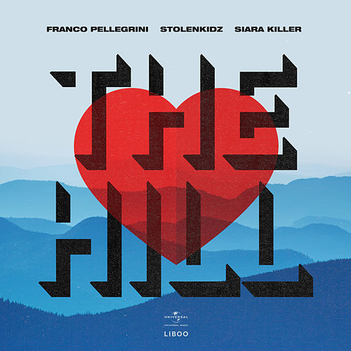 The Hill von Franco Pellegrini