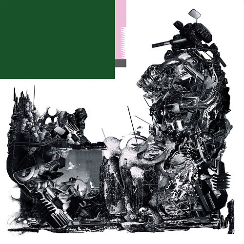 Schlagenheim by Black Midi