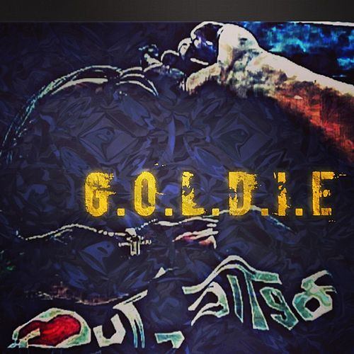 G.O.L.D.I.E by Goldie