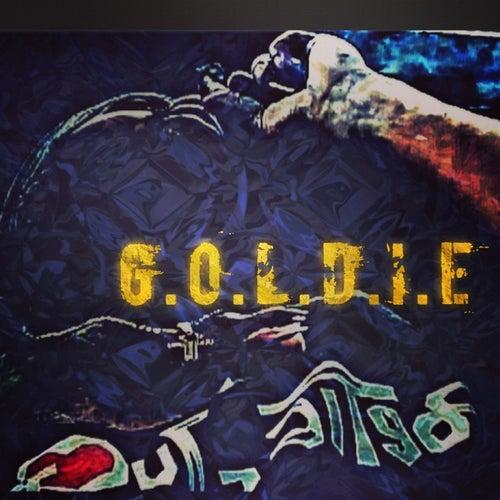 G.O.L.D.I.E de Goldie