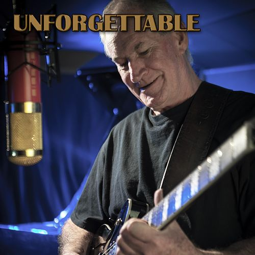 Unforgettable by Jack Martin