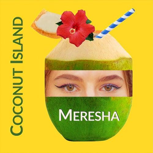 Coconut Island von Meresha