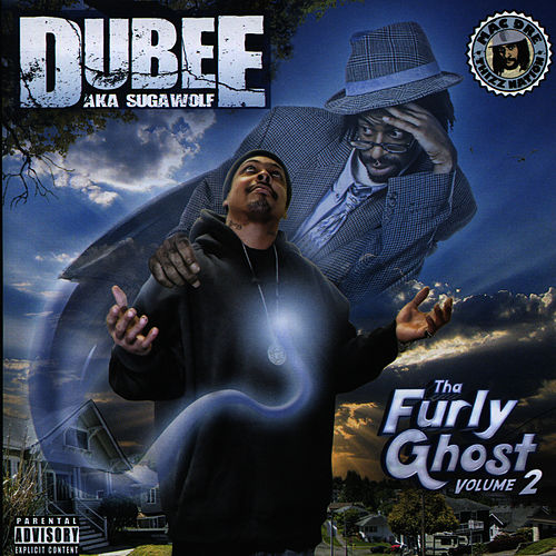 Tha Furly Ghost, Vol. 2 von Dubee