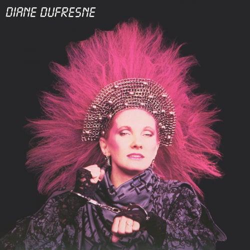 Dioxine de carbone et son rayon rose de Diane Dufresne