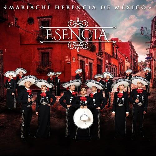 Esencia by Mariachi Herencia De Mexico