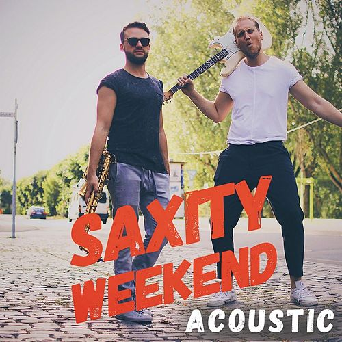 Weekend by Saxity