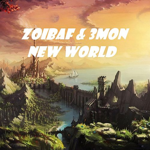 New World by Zoibaf
