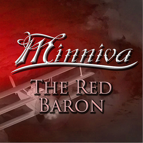 The Red Baron by Minniva