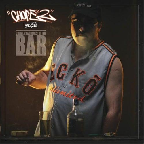 Conversaciones De Un Bar by Chope2