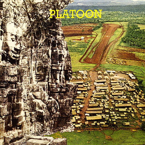 Platoon by Magic Lantern