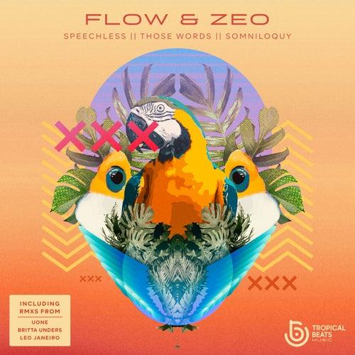 Speechless EP von Flow