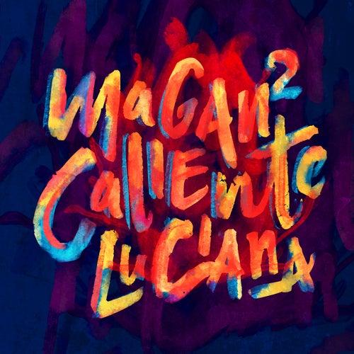 Caliente von Juan Magan