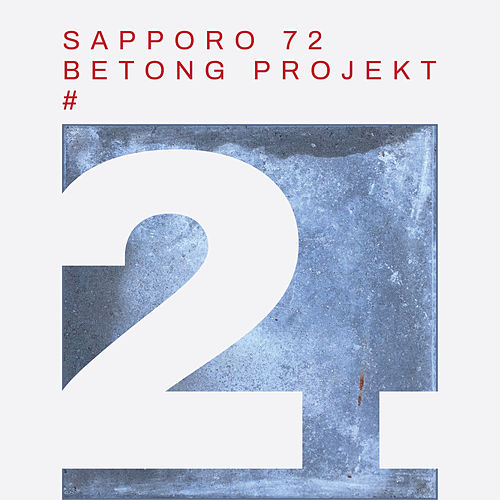 Betong Projekt #2 by Sapporo72