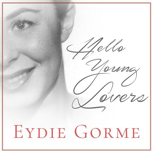 Hello Young Lovers de Eydie Gorme