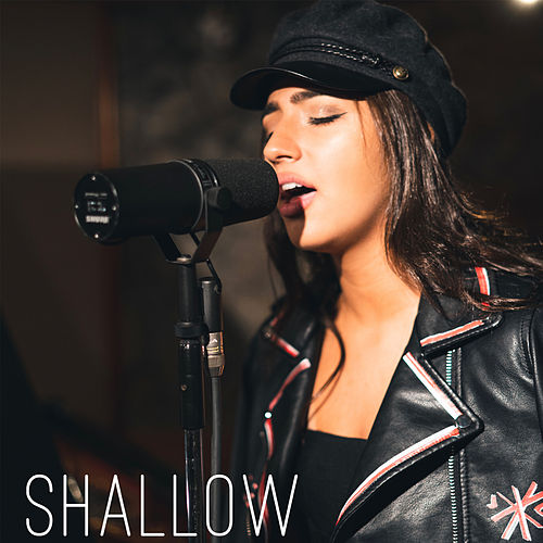 Shallow (Acústico) by Julia Joia