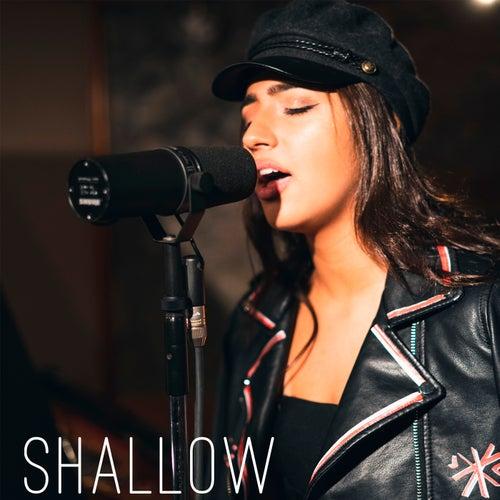 Shallow (Acústico) van Julia Joia