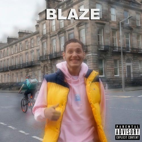 Blaze by Lee Grant