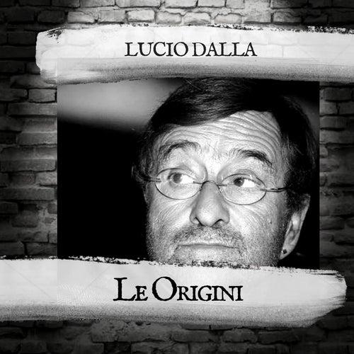 Le Origini by Lucio Dalla