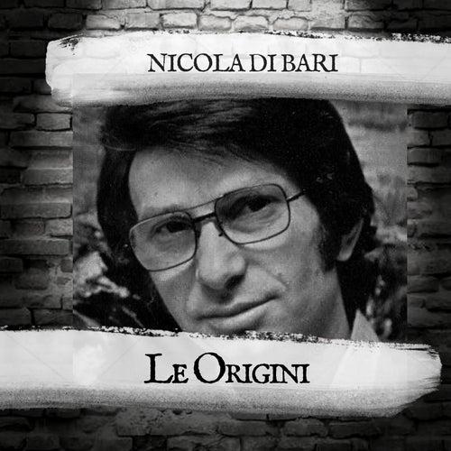 Le Origini von Nicola Di Bari