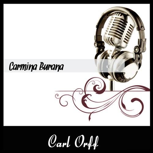 ORFF MP3 CARL TÉLÉCHARGER CARMINA BURANA
