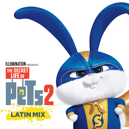 It's Gonna Be A Lovely Day (The Secret Life Of Pets 2) (Latin Mix) van LunchMoney Lewis