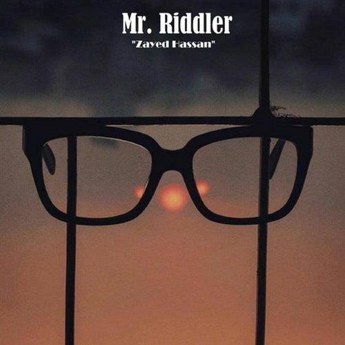 Mr. Riddler van Zayed Hassan