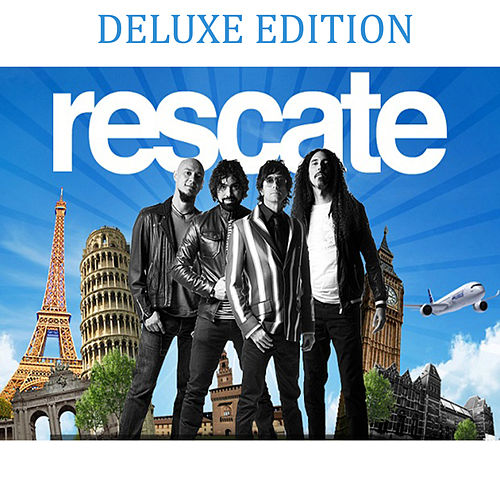 Rescate: Greatest Hits (Deluxe Edition) by Rescate