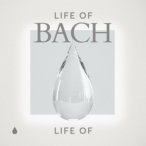 Life of Bach by Various Artists