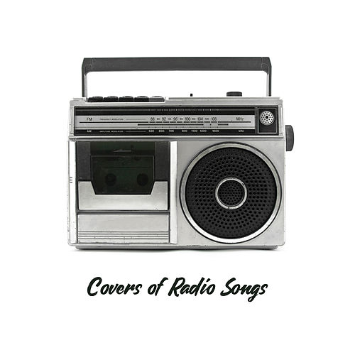 Covers of Radio Songs van Gold Lounge