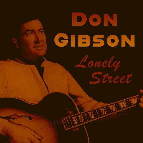 Lonely Street von Don Gibson