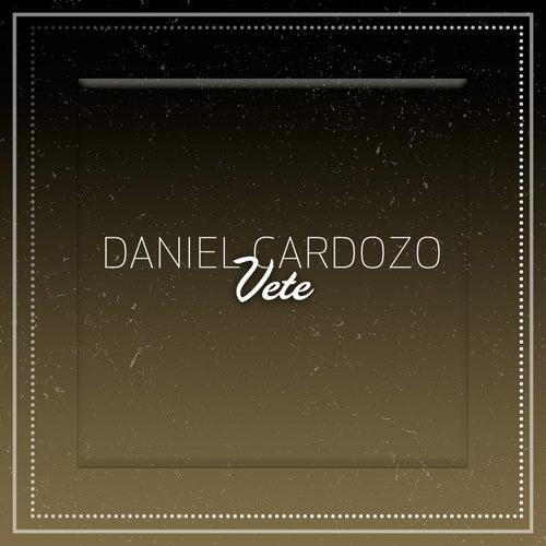 Vete de Daniel Cardozo