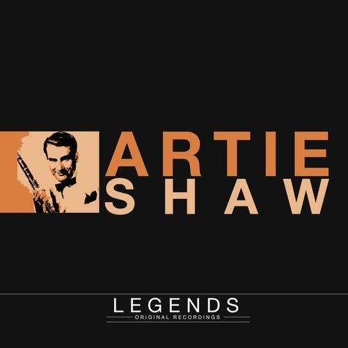 Legends - Artie Shaw von Artie Shaw