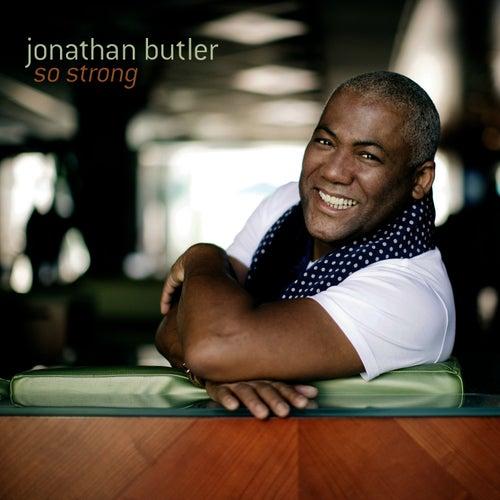 So Strong de Jonathan Butler