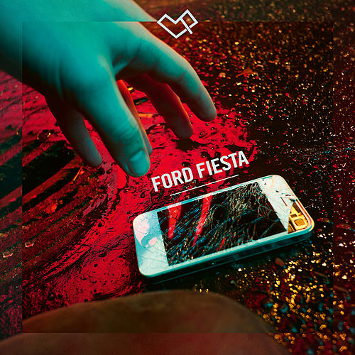 Ford Fiesta de Das Lumpenpack