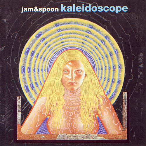 Kaleidoscope de Jam & Spoon