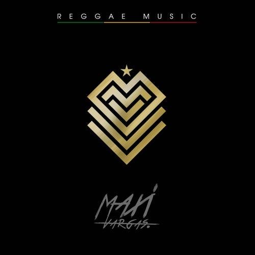 Reggae Music de Maxi Vargas