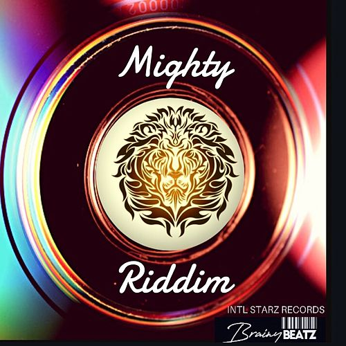Mighty Riddim 2019 Vol. 1 by Various Artists