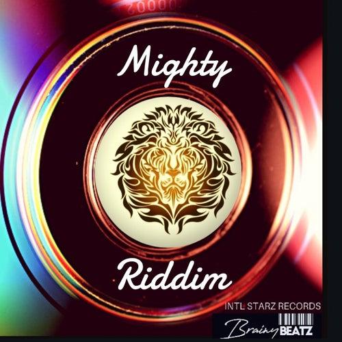 Mighty Riddim 2019 Vol. 1 de Various Artists