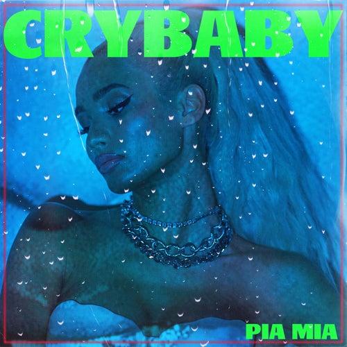 Crybaby (feat. Theron Theron) von Pia Mia