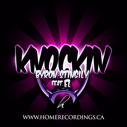 Knockin (Byron Stingily feat. EL) by Byron Stingily
