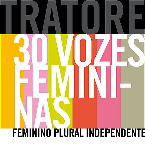 Tratore Basics: 30 Women from Brazil de Various Artists