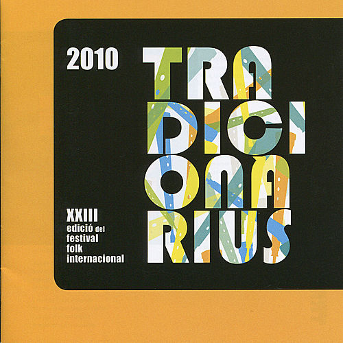 Tradicionàrius 2010 de Various Artists