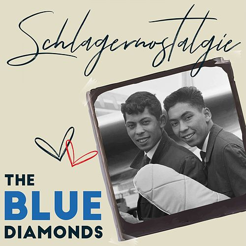 Schlagernostalgie de Blue Diamonds
